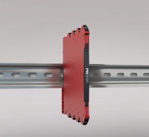 ترانسمیتر دما PR مدل 3101