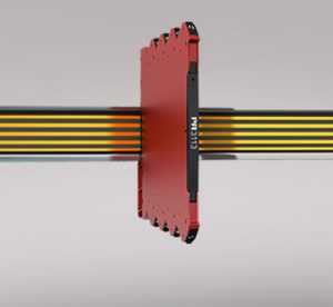 ترانسمیتر دما PR مدل 3113