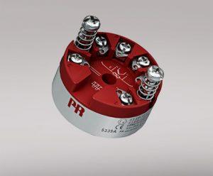 ترانسمیتر دما PR مدل 5335A