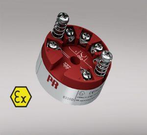 نرانسمیتر دما PR مدل 5335D