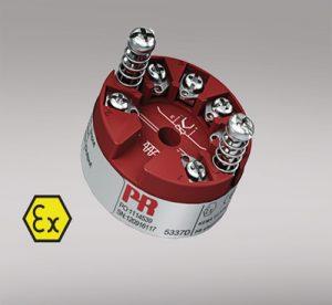 ترانسمیتر دما PR مدل 5337D