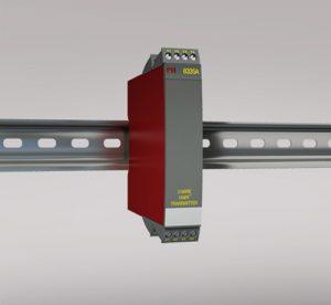 ترانسمیتر دما PR مدل 6335A