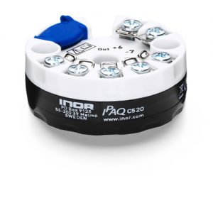 ترانسمیتر دما INOR مدل IPAQ C520