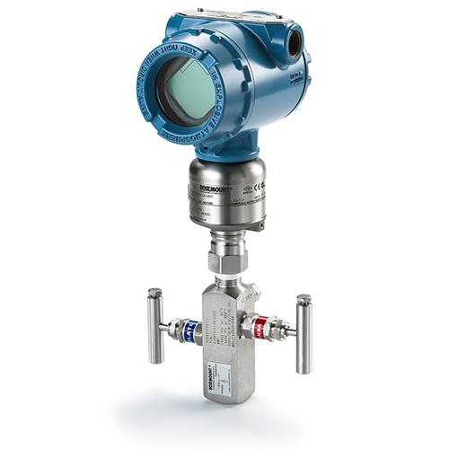 ترانسمیتر فشار rosemount