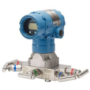 Rosemount™ 2051 Differential Pressure Flow Transmitter