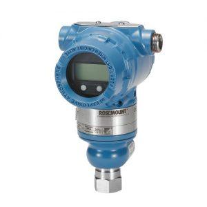 Rosemount™ 3051 In-Line Pressure Transmitter