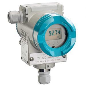 ترانسمیتر فشار زیمنسSITRANS P310