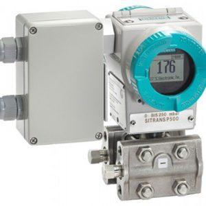 ترانسمیتر فشار زیمنسSITRANS P500
