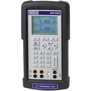 کالیبراتور دما ویکا WIKA Model CEP6000