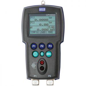 کالیبراتور فشار ویکا WIKA Model CPH65I0