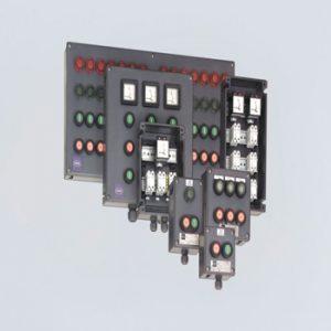 تجهیزات کنترل باکس ضد انفجارCONTROL BOXES STHAL