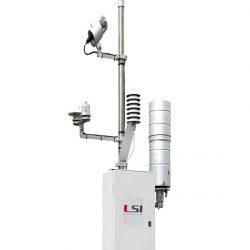 فروش تجهیزات هواشناسی LSI LASTEM