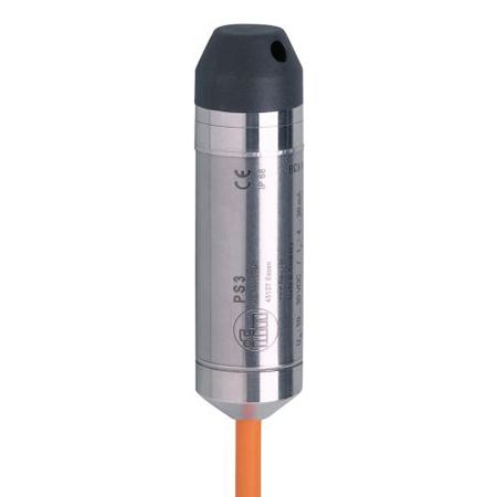 ترانسمیتر فشار هیدرواستاتیک IFM